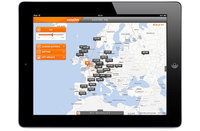 easyJet brings popular Inspire Me function direct to tablets via its new app