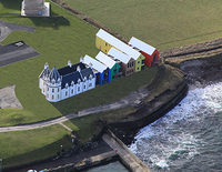 Natural Retreats announce the opening of The Inn at John O'Groats