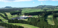 Golf in The Azores