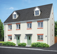 New homes available through Shared Ownership at Bracknell's Jennett's View