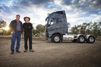 Volvo's new trucks built for the world's toughest conditions