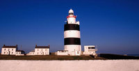 Pharologist? Head to Ireland's gathering of lighthouse keepers!