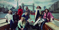 Marks & Spencer invites you to 'Meet Britain's Leading Ladies'