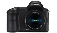 Samsung Galaxy NX now available to buy in the UK
