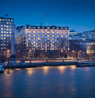 The Savoy and exclusive access to The Royal Opera House