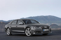 Luxury taken to the next level - the new generation Audi A8