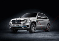 BMW eDrive meets BMW xDrive