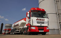 Damac Transporters grows Renault Fleet with 10 more Premiums