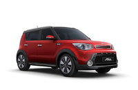 New Kia Soul to make European debut at Frankfurt Show