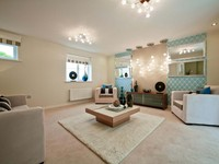 Superb range of homes coming soon at The Arboretum