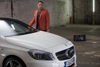 #StylePitStop : Mercedes-Benz launches a series of celebrity fashion films
