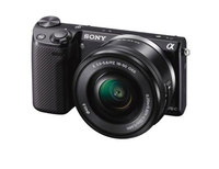 When size really does matter: The Sony NEX-5T