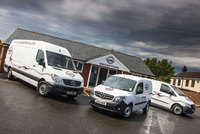 New Mercedes-Benz Citan's in global demand