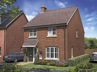 Great opportunity to buy a new home for less at Greensand Woods
