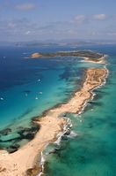 Formentera Beach - Ibiza Helicopters