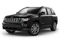 Jeep introduces refreshed Jeep Compass