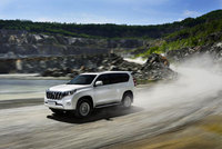 Toyota announces new 2014 Land Cruiser