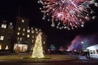 Have yourself a merry little Christmas at Gleneagles