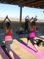 No single supplements on Yoga & Foodie break to the coast of Morocco