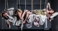 A Soft Revolution: Dublin's Fringe Festival turns the crash into a boom