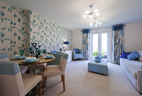 Choose a new home at Lysaght Village - and get help with the deposit