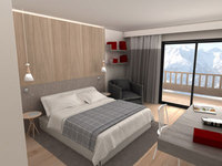 New accommodation in Savoie Mont Blanc for 2013/14