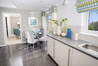 Taylor Wimpey reveals showhome duo in Chapelhall