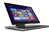 Designed for touch - The Aspire R7 notebook