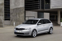 Two world premieres for Skoda at Frankfurt