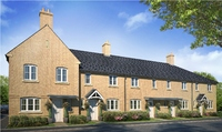 Hot demand for stylish new homes at Magnolia Mews
