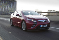 New Ampera pricing energises the electric car market