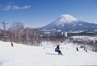 Discover the slopes of Japan