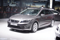 Seat reveals full UK pricing for the new Leon ST