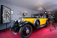 Rolls-Royce celebrates the 2013 Goodwood Revival