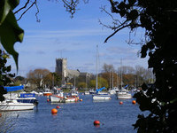 Historic Dorset town is UK's retirement capital