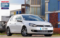 Volkswagen Golf named Used Car of the Year