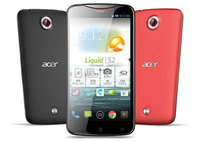 Acer's first 4K recording smartphone