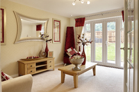 New showhome wows the crowds at Lydia Beynon Gardens