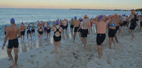 Limber up for the Cayman Islands Triathlon this November