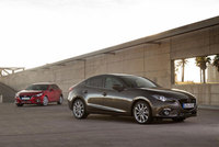 All-new Mazda3 to transform company car sector