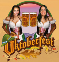 Oktoberfest - Barts does beer in a big way