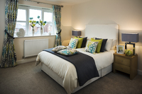 New showhome unveiled at Morris development in St Helens