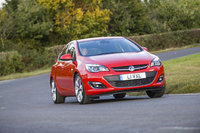 Vauxhall scoops What Car? Used Car Awards hat trick