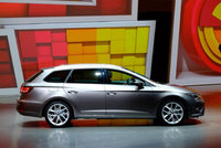 Seat Leon ST gets five-star Euro NCAP rating