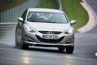 Hyundai motor ready to ramp up testing at Nürburgring
