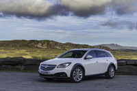 Price is right for Vauxhall's Insignia Country Tourer