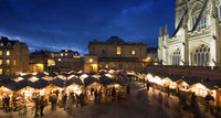 Bath - Officially the best Christmas Market in the country