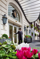 Dorchester Collection to manage Rome's iconic Hotel Eden