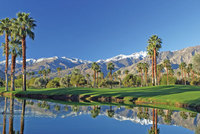 Live like a rock star in Palm Springs
