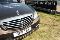 DVLA auction ultimate Sultan registration